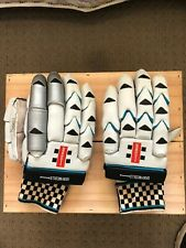 Gray Nicolls RH Adult Batting Gloves E41 Oblivion 1200