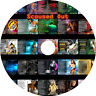 Scoused Out Collection 1-26 MP3 DVD 7.5GB Trance Dance Scouse House DJ Ian T