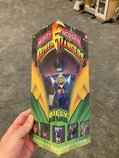 Mighty Morphin Power Rangers - Blue Power Ranger from Original Series (1995)