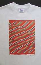 Jack Silverman Collection Santa Fe Long Sleeve T Shirt Navajo Blanket L