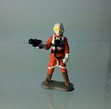 Star Wars REBEL PILOT ROGUE SQUADRON figure Micro Machines Galoob O