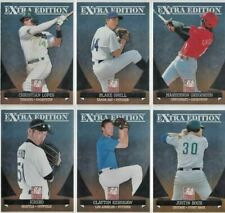 2011 Elite Extra Edition Base/Prospects -You Pick/Choose- **Buy 2 Get 1 Free**