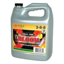 Grotek Solo Tek Bloom 1L 1 Litre Base Nutrient Solution