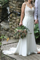 Maggie Soterro - Alaina Wedding Gown