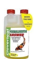 cloverleaf Formaldehyde Answer  1lite Bottle