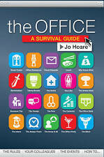 The Office: A survival guide, Hoare, Jo , Very Good, FAST Delivery