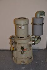 Mitsubishi VP-SW-B910 Scroll High Vacuum pump VB-SW-B910