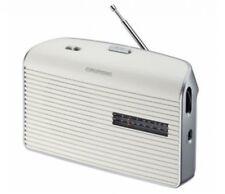 Grundig radio Music 60fm sobremesa Blancaqc