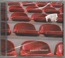 MAURO PAGANI - Domani - CD 2003 SIGILLATO SEALED