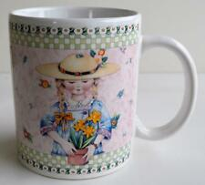 Galerie ~ Friends Are The Flowers In The Garden of Life Mary Engelbreit Cup Mug