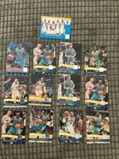 Donruss Not Authenticated NBA Basketball Trading Cards