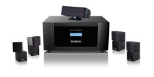 New listing Wide-Ranging Surround Sound, Home Theater System (Msrp $2,477.00) Bluetooth New