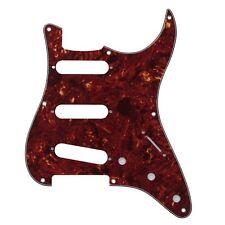 8 Hole Strat Stratocaster Electric Guitar Pickguard Scratch Plate USA MEX FIT