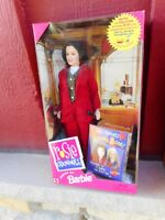 1999 NRFB Barbie Rosie O'Donnell Friend Of Barbie Mattel (S14)