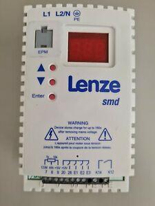 Lenze Frequenzumrichter ESMD551X2SFA  (0,55 KW)