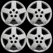 "06-11 Chevrolet HHR Malibu Cobalt G5 16"" Bolt On Wheel Covers Full Rim Hub Caps"