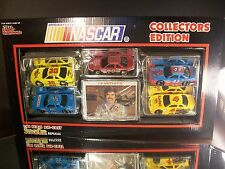 Racing Champions 5 Pack JD McDuffie Richard Petty Michael Waltrip Ernie Irvan