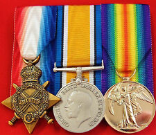 WW1  medals  Full size medals