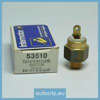 Intermotor 53510 Temperature Switch, coolant warning lamp