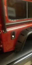 RC 1/10 scale TRX4 defender Gas cap  fuel door instant shipping from florida