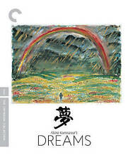 Akira Kurosawa's Dreams Blu-ray. ( criterion collection)