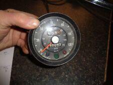 TRIUMPH SMITH/'S REPRODUCTION SPEEDOMETER DRIVE BOX 60-0373 LF HARRIS IN UK