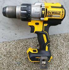 DEWALT 18v xrp three speed combi hammer drill DCD996