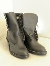 Whites Lady Packer Western size 7.5D
