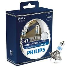 Philips RacingVision H7 +150%*  Halogenlampe 12972RV+S2 Duo 2 Stk
