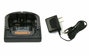 Motorola HKPN4008A CLP1010 CLP1040 CLP1060 Single Charger & Power Supply