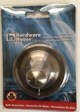 Hardware House Single Robe Hook Satin Nickel  17-7436