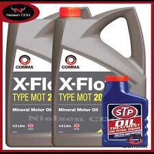 Comma Multigrade Mineral 5 L Vehicle Engine Oils