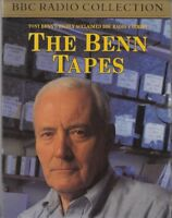 The Benn Tapes Tony BBC Radio 4 Series 2 Cassette Audio Labour MP UK Government