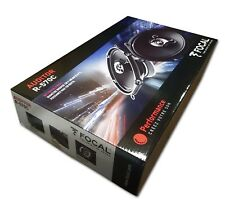 """Focal Performance R-570C Auditor Series 5""""x7"""" coaxial speakers"""