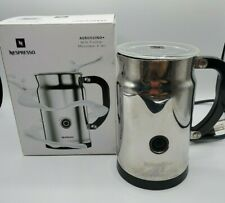 Nespresso Aeroccino+ Milk Frother