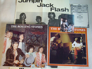 Rolling Stones - Beggars Banquet Box