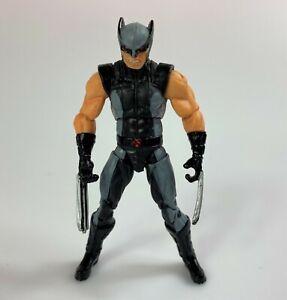 "Wolverine Marvel Universe 3.75"" Action Figure Hasbro 3 3/4"" X-Force Attire"