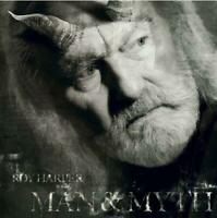 Roy Harper - Man And Myth (NEW CD DIGIPACK)