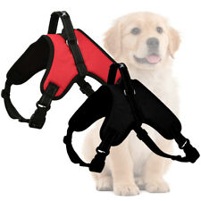 New listing No-pull Dog Harness Pet Puppy Large Dog Vest Adjustable Padded Handle M/L/Xl Us