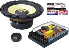 Audio System X-ION 165 16,5 cm-2-Wege-Komponentensystem