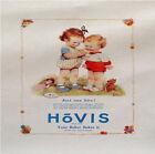 Hovis Tissu Coton Panel Faire Un Coussin Tapisserie Loisirs Créatifs
