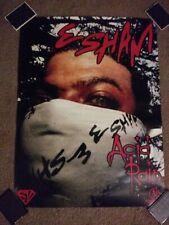 Esham Acid Rain Poster