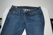 Girls True Religion Bootcut (Low rise) Jeans Size 26   B11