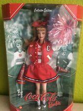 Barbie Coca Cola- Matel 28376