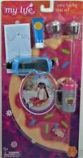 Snow Tubing Play Set for 18 in American Girl Doll Accessory