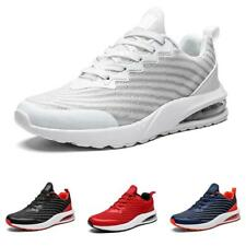 Gym Men Leisure Sneakers Shoes Fitness Trainer Sports Jogging Breathable 39-46 B