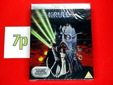 Krull (BLU-RAY+DVD NEW SEALED +SLIP COVER Premium Collection)