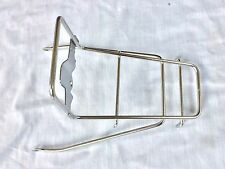 HONDA C70 C50 C70 Passport Brand New Front Chrome Rack