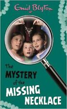 The Mystery of the Missing Necklace (Mysteries), New, Enid Blyton Book