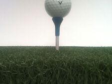 Tee Turf Golf Mat - Standard size 50cms x 30cms - Insert your own tee